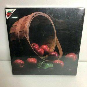 Vintage 1987 Apple Street 550 Piece Orchard Harves